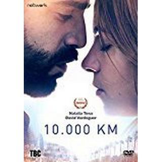 10,000km [DVD]